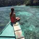 Around the world: Philippine Coron