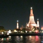 Around the world: Bangkok