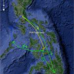 Around the world: Philippines Manila