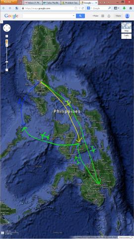 Philippines plan