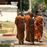 Around the world: Chiang Mai
